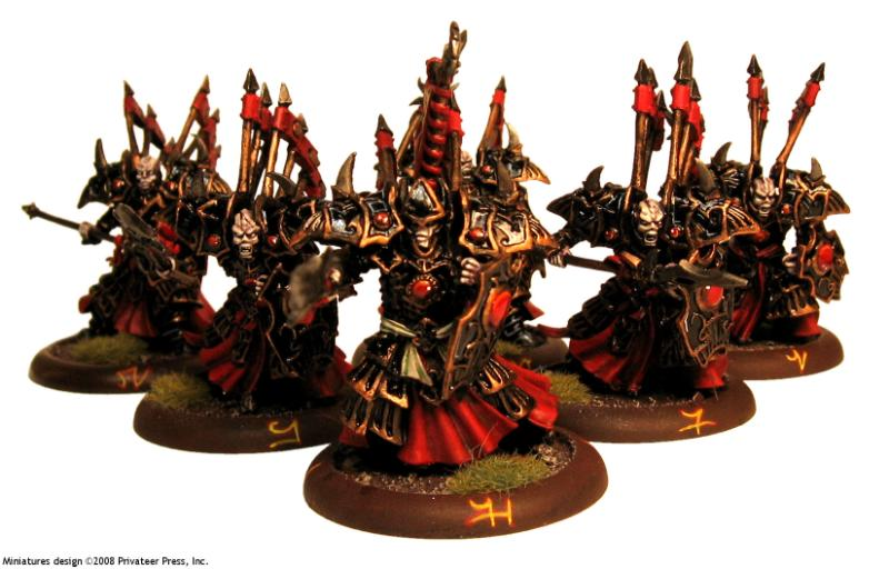 461052_md-Cataphracti, Cetrati, Hordes, Press, Privateer Press, Skorne, Warmachine