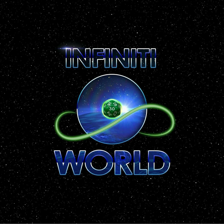 Infiniti World