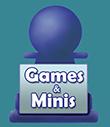 Games & Minis